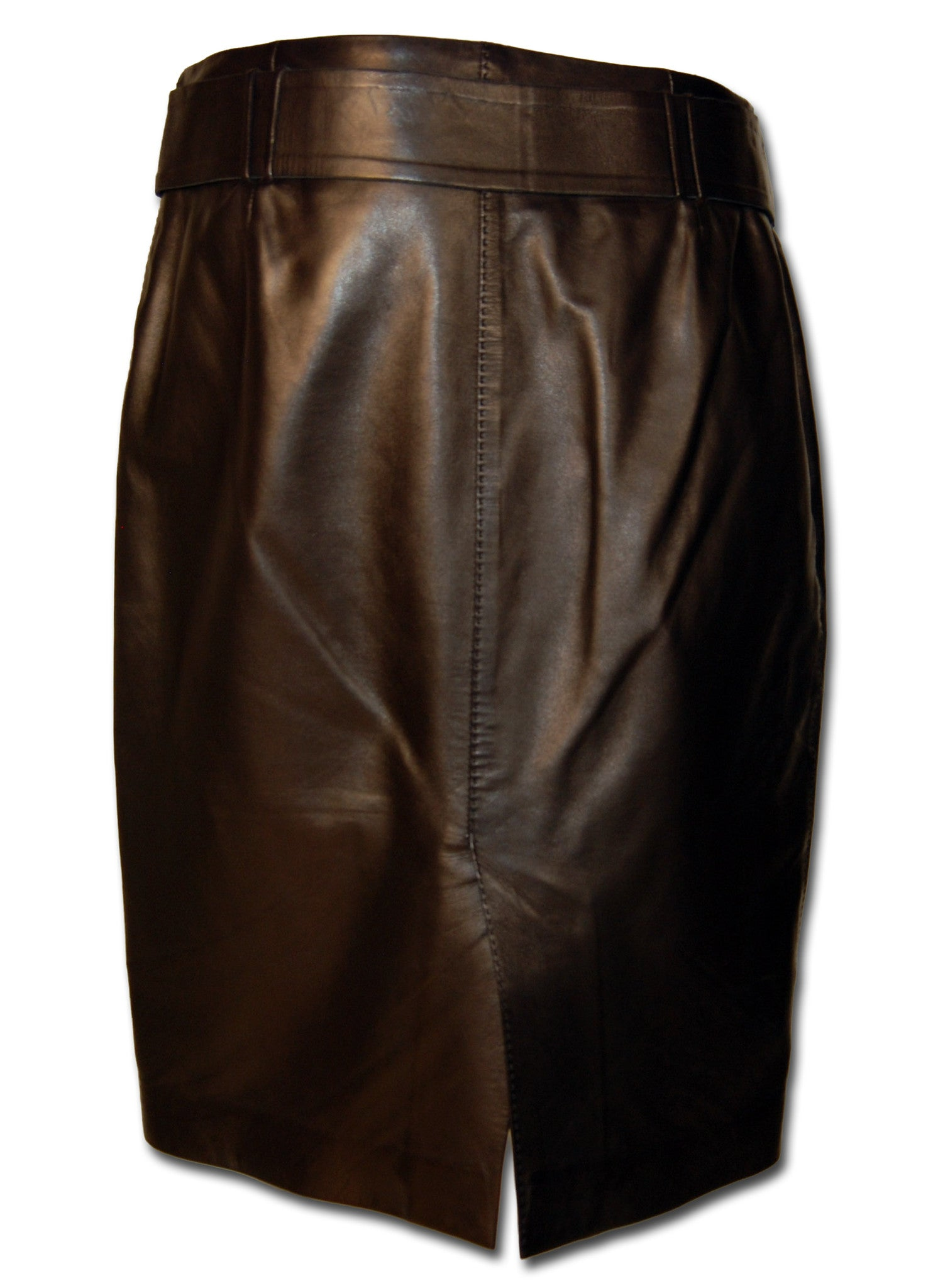f4558b3fc2ca5e ... Tom Ford Gucci Leather Skirt - refashioner - 3 ...