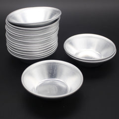 Metal Tart and Pie Pans - Non-Disposable