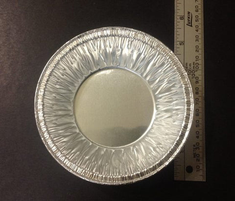 "Aluminum Foil Mini Pie Pans 5"" Pot Pie; starting at:"