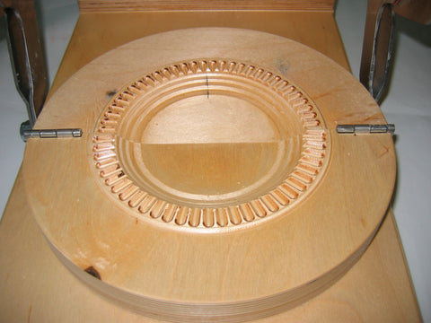 Standard Pie Machine Additional Die sizes