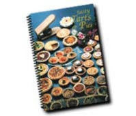 Tasty Tarts and Pies Cookbook