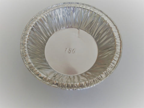 "3"" Aluminum Foil Tart Pan #156 - Popular Pick for Butter Tart Pans:  Starting at:"