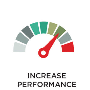 Increase performance
