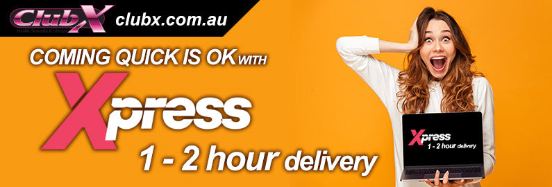 Xpress 2hr Delivery