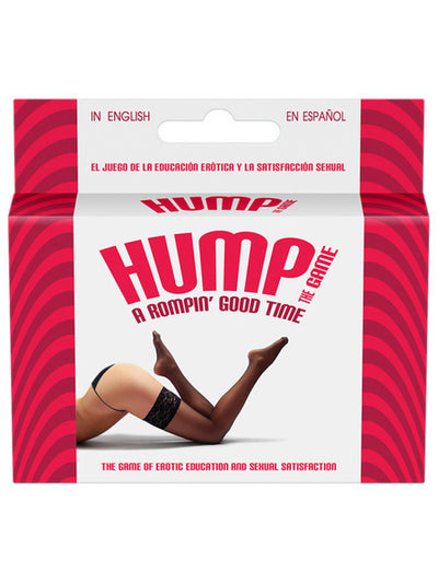 Hump! Board Game