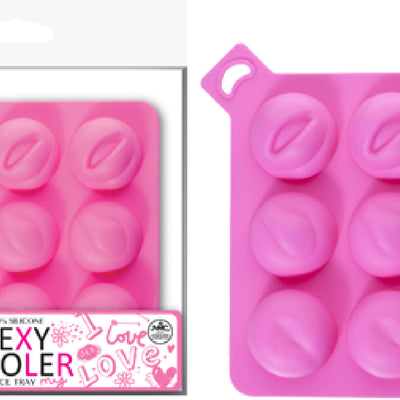 Ice Trays & Coolers