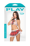 Play Playground Love Schoolgirl Costume