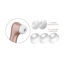 Satisfyer Pro 2 Head Attachment  - Club X