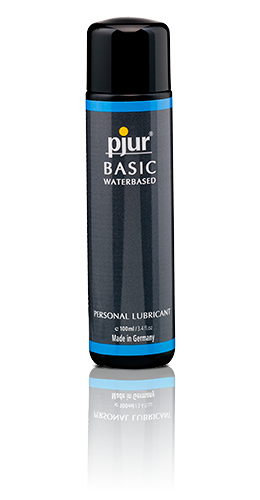 Pjur Basic Waterbased Lubricant