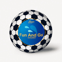 Fun and Go Stimulator  - Club X