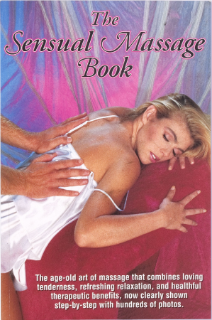 The Sensual Massage Book