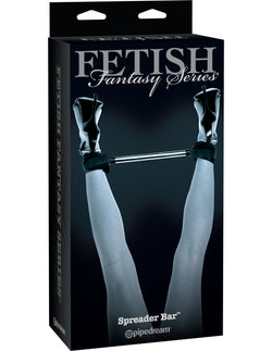 Fetish Fantasy - Spreader Bar  - Club X