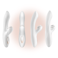 Satisfyer Pro G-spot Rabbit  - Club X