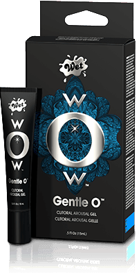 wOw Gentle Clitoral Stimulant 15ml