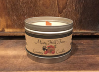 Misty Hill Farm's Crackle Candle