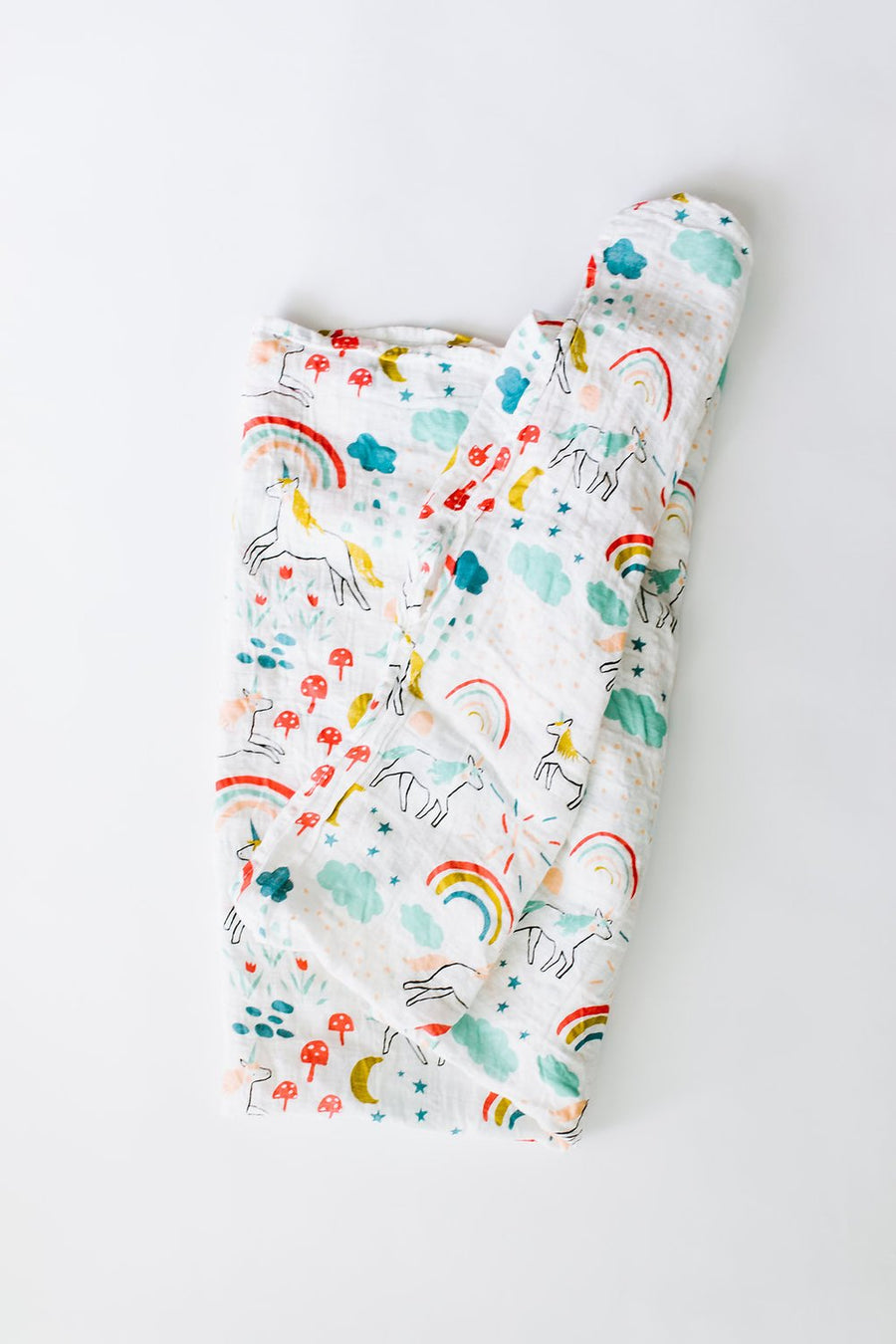 Unicorn Land Swaddle, swaddle - Tnee's