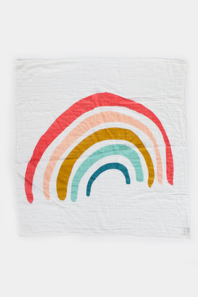 RAINBOW SWADDLE - Tnee's