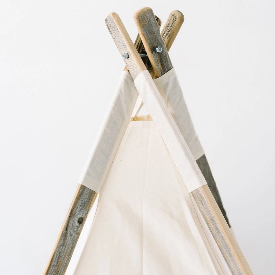 replacement teepee pole
