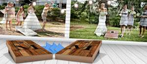 Custom Design Your own Wedding Boards