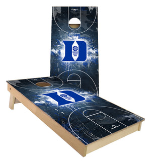 Duke Basketball Cornhole Boards