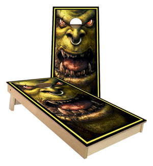 World of Warcraft Cornhole Boards