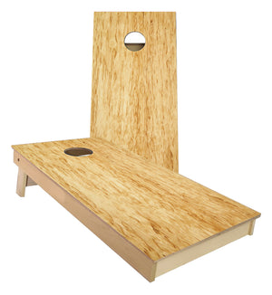 Marure Birch Cornhole Boards