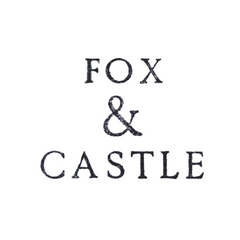 follow Fox & Castle on instagram @foxcastle