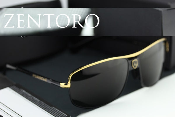 Accessories - ZTR Porsche Shades - Zentoro