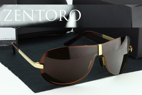 Accessories - 1MX Stealth Shades - Zentoro