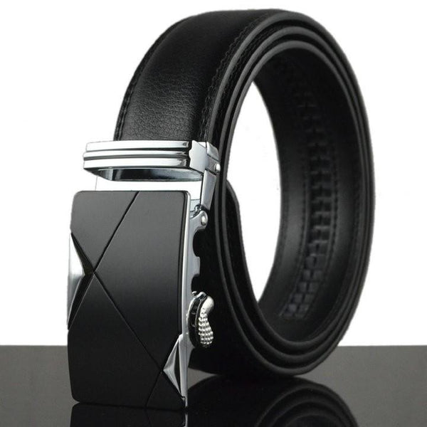 Belt - Executive Diamond - Zentoro