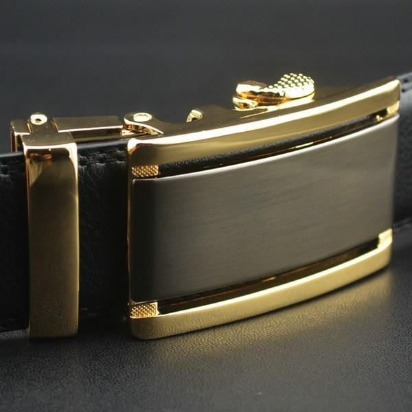 Belt - Golden Paralelle - Zentoro
