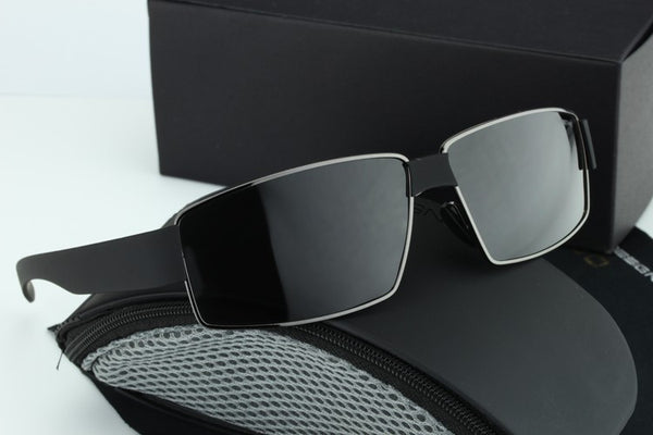 Accessories - Aston Sunglasses - Zentoro