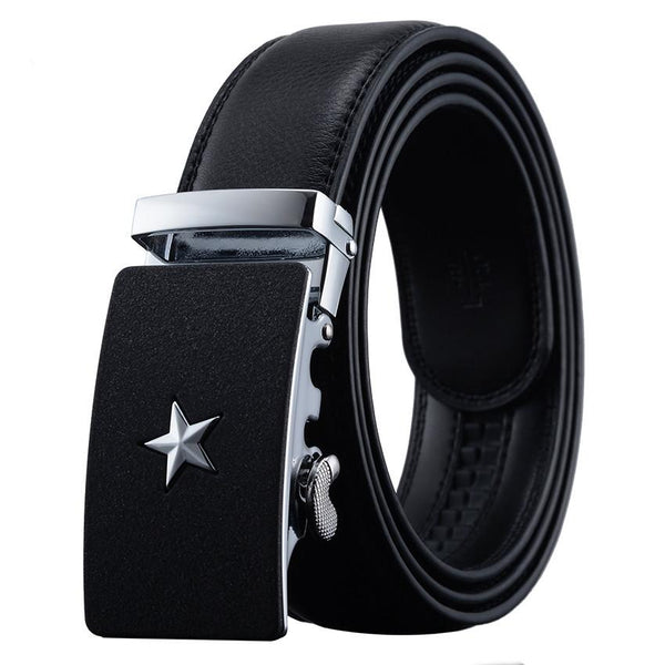 Belt - Lone Star - Zentoro