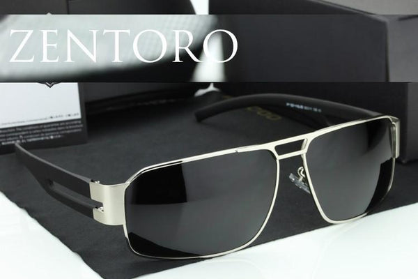Accessories - Lincoln Shades - Zentoro