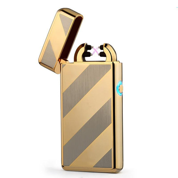 Lighters - Diodus Stripe Lightning Lighter - Zentoro
