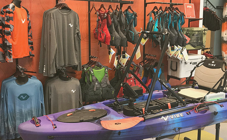 HOLIDAY GIFT GUIDE - THE KAYAK ANGLER