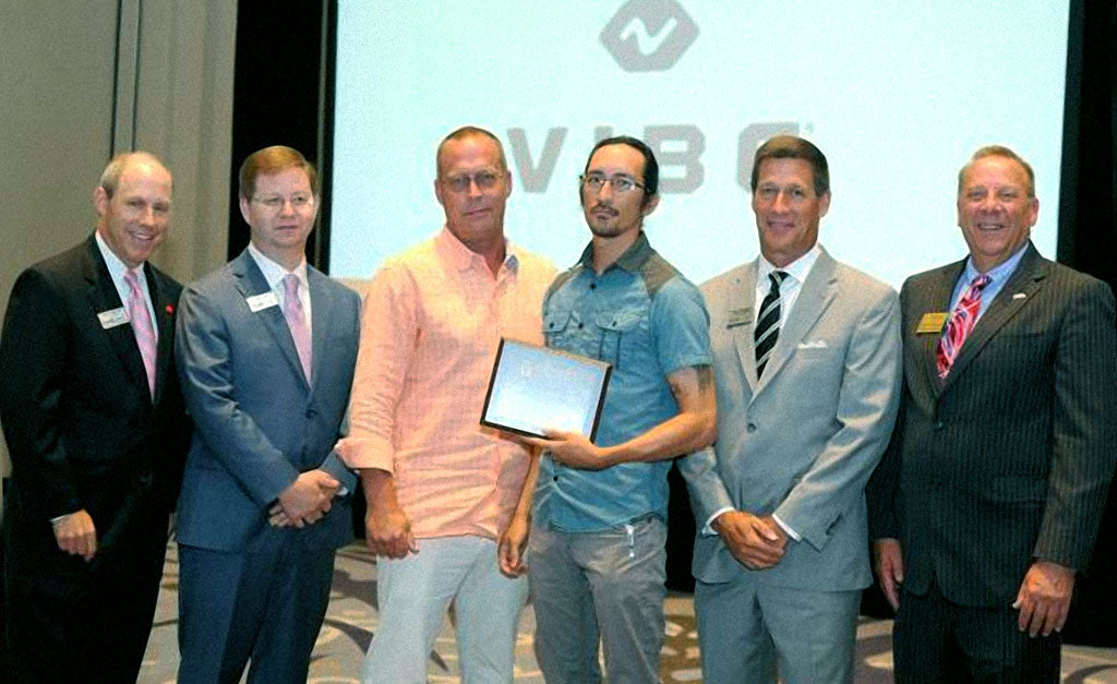 Vibe Kayaks Selected as a Top 25 Cobb Chamber Small Business of the Year