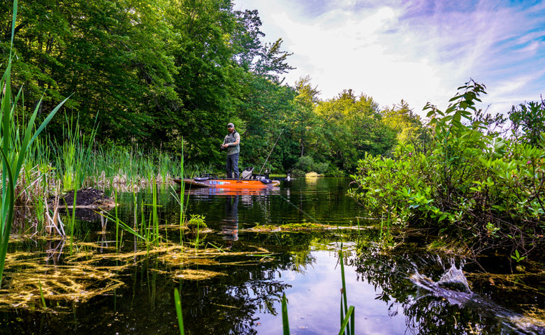 7 More Skills to Master to Become a Better Kayak Angler