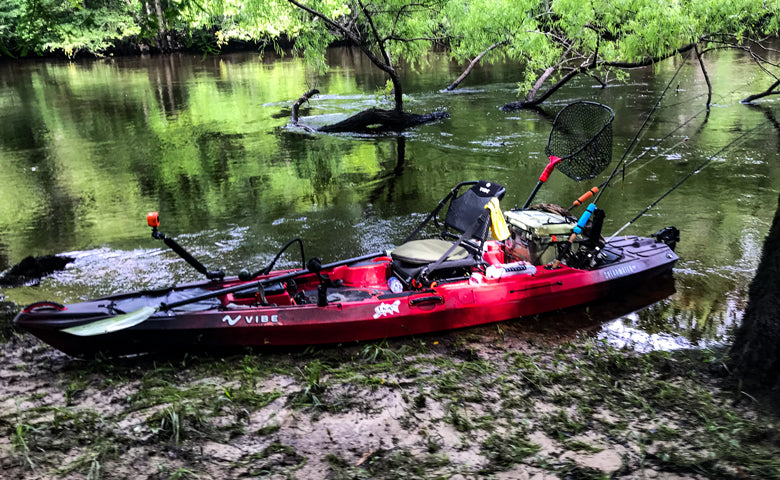 Field Staff Adventures- A Weekend On the Edisto River