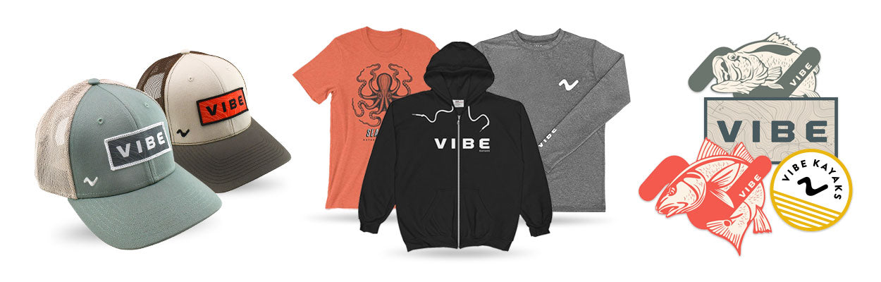 vibe apparel collection
