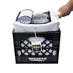 Yak Gear Cratewell (Live Well & Dry Storage)