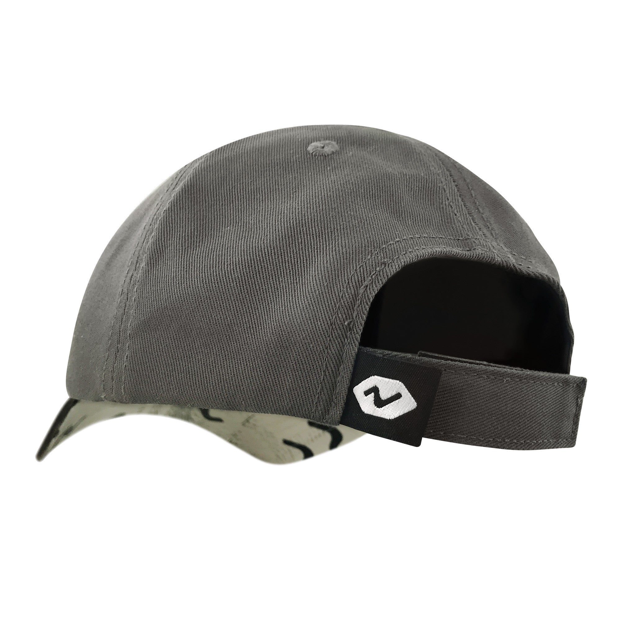 Vibe Hat - Sunset Charcoal