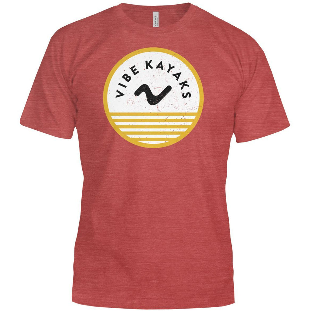 Vibe Kayaks Sunset T-Shirt