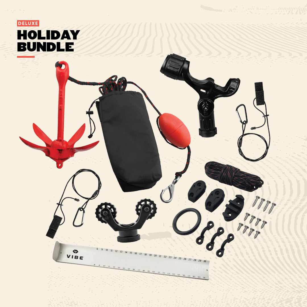 Vibe Deluxe Holiday Bundle
