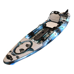 MarineMat Kit - Elite Series - Vibe Sea Ghost 110