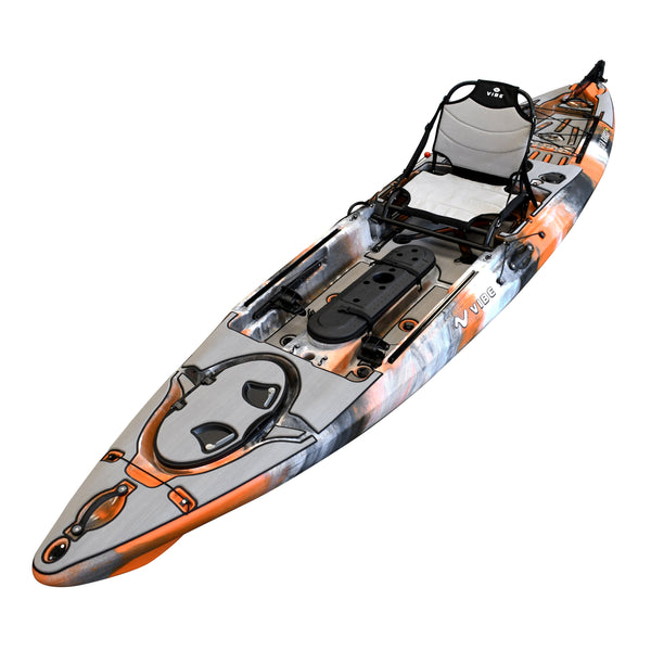 MarineMat Kit - Elite Series - Vibe Sea Ghost 130