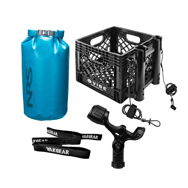 Vibe Gear Bundle - Sea Ghost Series
