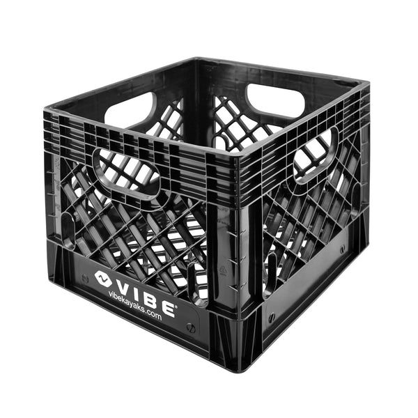 Vibe 16 Quart Milk Crate