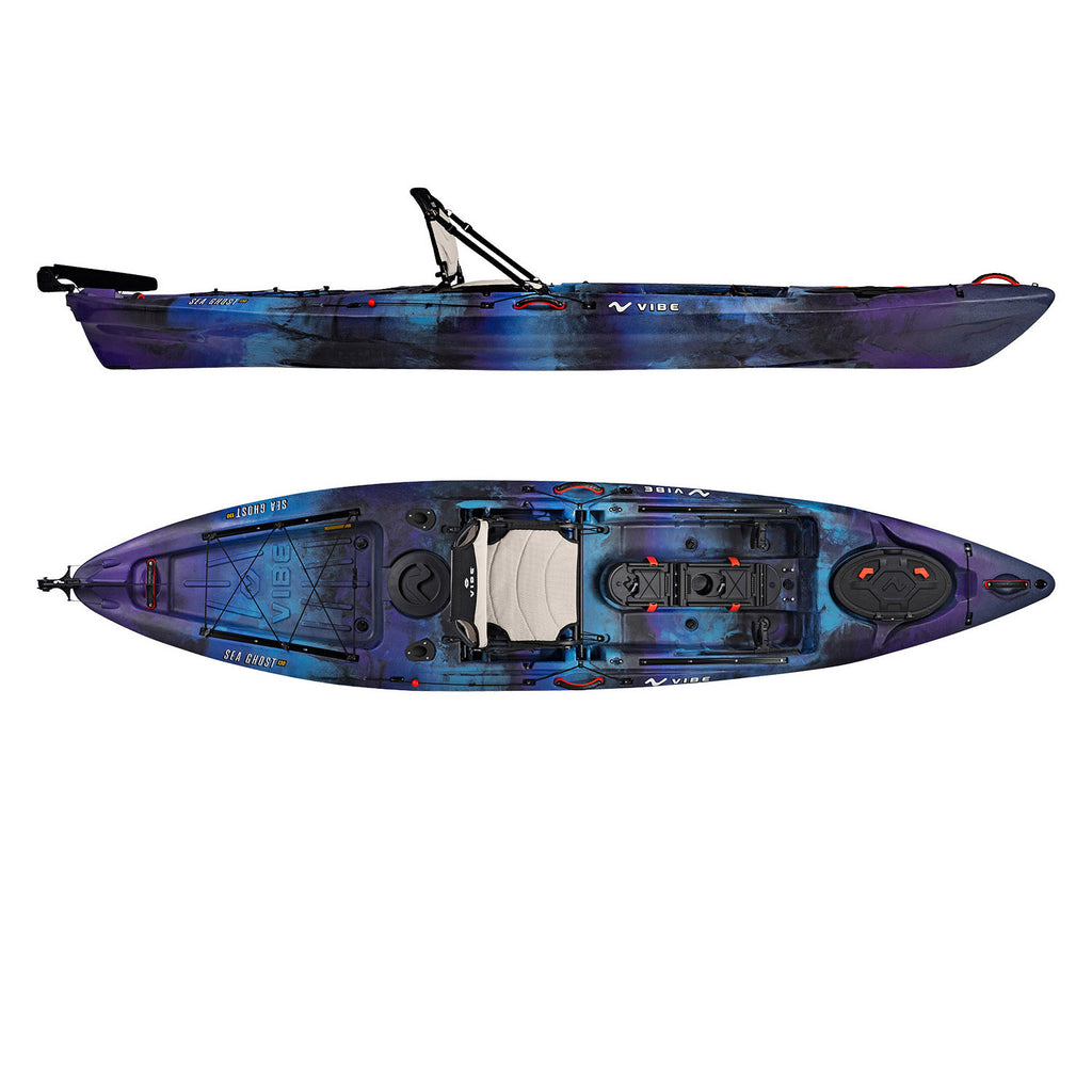 Vibe Sea Ghost 130 Kayak