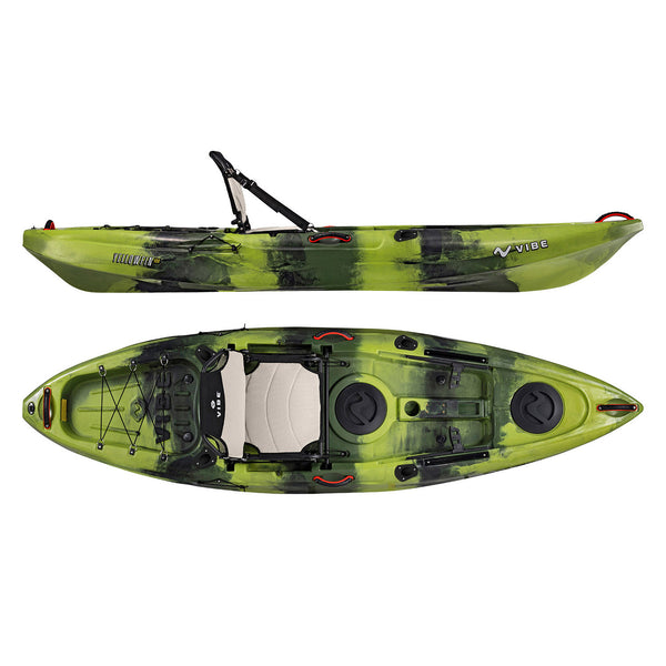 Vibe Yellowfin 100 Kayak